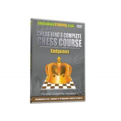 Complete Chess Course Disk 3 Endgames (P-499)