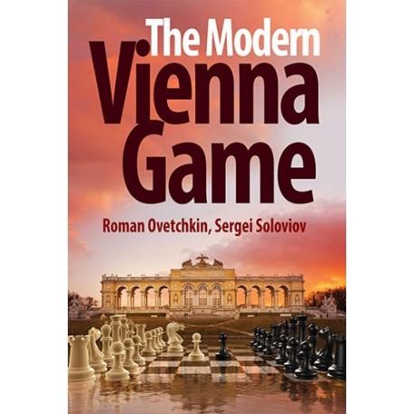 """R. Owieczkin, S. Sołowiow """"The modern Vienna Game"""" (K-3497/m)"""