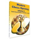 Modern Chess Opening vol. 5 Semi-Closed Games 1.d4 Nf6 2.c4 e6 (P-510/5)