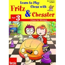 Learn to Play with Fritz and Chesster - Part 3 Chess for winners (P-0003)