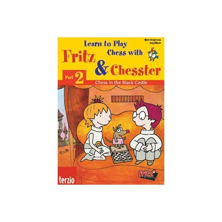 Learn to Play with Fritz and Chesster - Part 2 (P-0002)