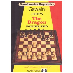 "Gawain Jones ""The Dragon"" Vol. 2 (K-5012)"