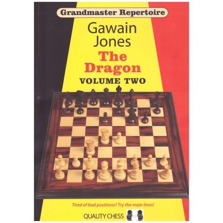 "Gawain Jones ""The Dragon"" Vol. 1 (K-5011)"
