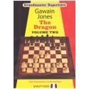 "Gawain Jones ""The Dragon"" Vol. 2 (K-5012)"