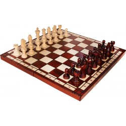 CHESS TOURNAMENT NR 8  ( S-98 )