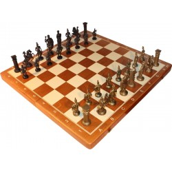 Roman chess BHB (S-16/BHB/rz)
