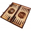Backgammon, Chess and Checkers (O-0001/M)
