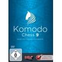 Komodo Chess 9 (P-137/K9)