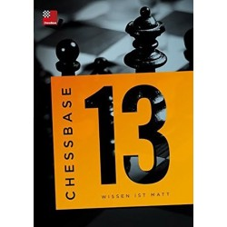 Chessbase 13 starter package