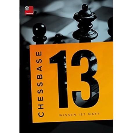 Chessbase 13 starter package