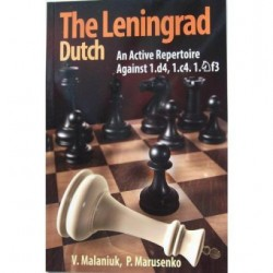 V.Malaniuk, P.Marusenko, The Leningrad Dutch