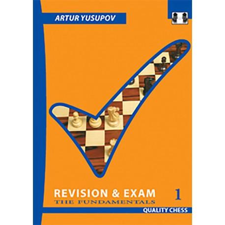 Artur Yusupov - Revision and Exam 1  (K-5093)