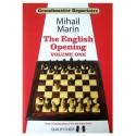 "Mihail Marin \""The English Opening\""   K-3258/1"