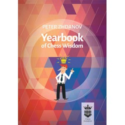 Peter Zhdanov - Yearbook of Chess Wisdom