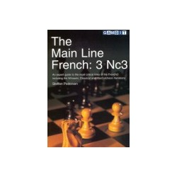 PEDERSEN - THE MAIN LINE FRENCH:3Nc3