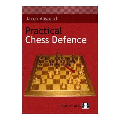 Practical Chess Defence by Jacob Aagaard  ( K-3259 )