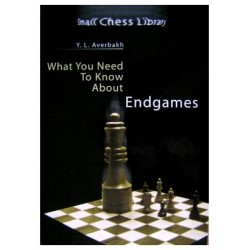 "Y. L. Averbakh ""What you need to know about endgames"""