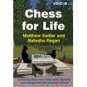 Matthew Sadler - Chess for Life (K-5070)