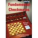 Antonio Gude - Fundamental Checkmates (K-5113)