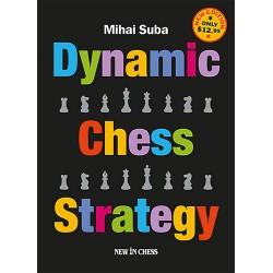 "M. Suba ""Dynamic Chess Strategy"" (K-5119)"