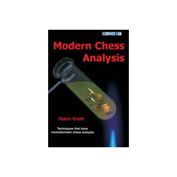 SMITH - MODERN CHESS ANALYSIS