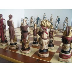 Spartacus Chess (S-156)