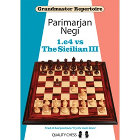 Grandmaster Repertoire - 1.e4 vs The Sicilian III