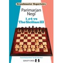 Grandmaster Repertoire - 1.e4 vs The Sicilian III by Parimarjan Negi (K-5029)