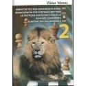 Viktor Vamos - Chess Tactics for Advanced Players vol.2 ( K-3381/2z)