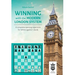 Nikola Sedlac - Winning with the Modern London System (K-5132)