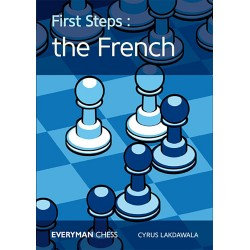 Cyrus Lakdawala - First Steps: the French (K-5135)