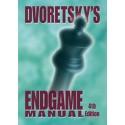 Mark Dvoretsky - Dvoretsky's Endgame Manual - 4th esdition (K-5138)