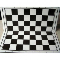 Chess board No. 4 (S-39)