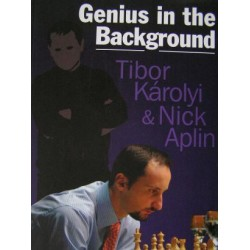 Genius in the Background - by Tibor Karolyi & Nick Aplin  ( K-3300 )