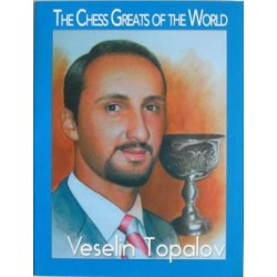 Veselin Topalov - The chess greats of the world (K-698)
