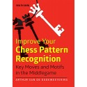 Arthur Van de Oudeweetering - Improve Your Chess Pattern Recognition (K-5133/2)