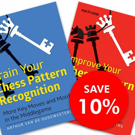 Chess Pattern Recognition - Set