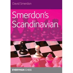 David Smerdon - Smerdon's Scandinavian. Using it as an All-out Attacking Weapon (K-5154)