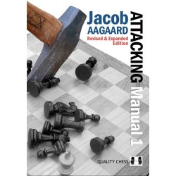 Jacob Aagaard - Attacking Manual 1 (K-2478/1)