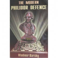 V. Barsky, The Modern Philidor Defence