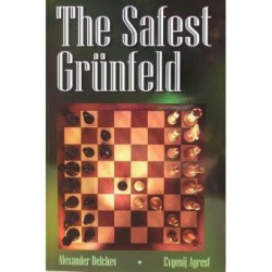 A.Delchev, E.Agrest, The Safest Grundeld