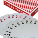 Playing cards with chess puzzles - 52 pcs (A-69)