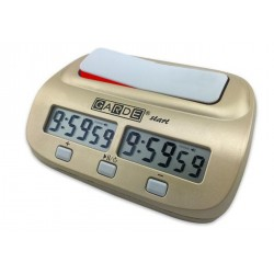 Garde Start - Digital Chess Clock (ZS-26)