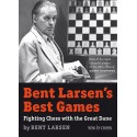 Bent Larsen´s Best Games (K-5159)