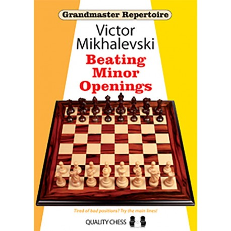 GM Repertoire 19 - Beating Minor Openings (K-5152)