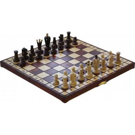 KING'S 36 Chess Set