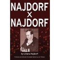 Najdorf x Najdorf A Chess Biography by Liliana Najdorf (K-5201)