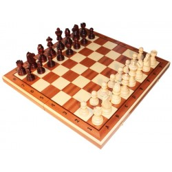 CHESS TOURNAMENT NR 7 (S-97)