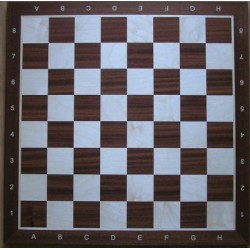 Wooden Chess Board nr 7 ( S-22 )