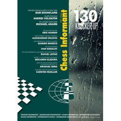 Chess Informant 130 (K-350/130)